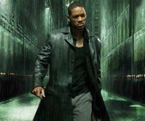 Will Smith in The Matrix