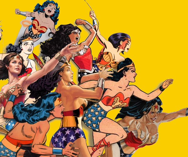 Wonder Woman: A Symbol of Progress