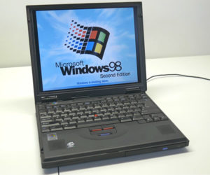 What Can You Do with a $20 Laptop?