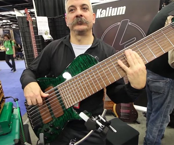 24-String Bass