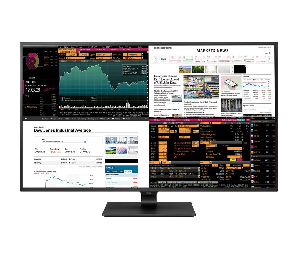 Lg 43ud79 B 4k Monitor The Awesomer