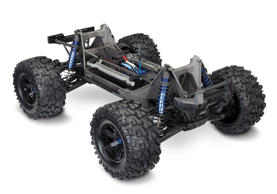 Traxxas 8s X Maxx Rc Truck The Awesomer