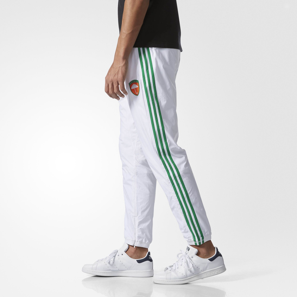 adidas x Hélas Collection