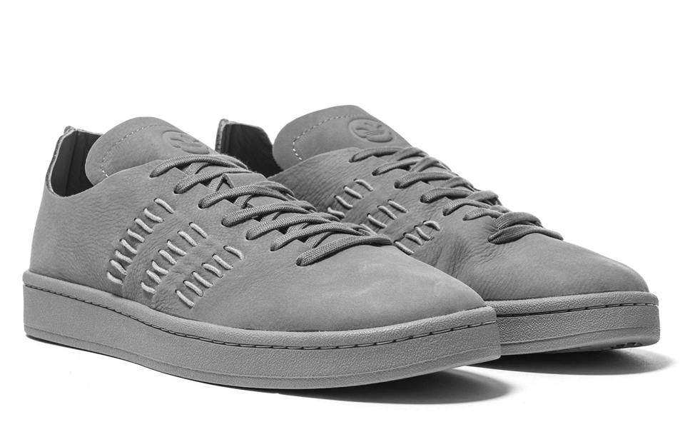 separation shoes 20ff8 f28a1 Adidas x Wings + Horns Campus