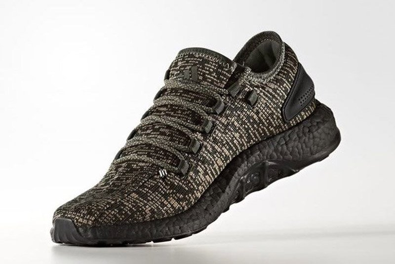 adidas PureBOOST Night Cargo