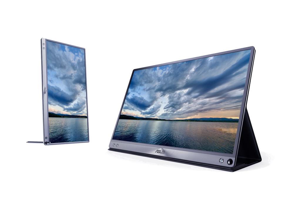 ASUS MB16AC USB-C Monitor