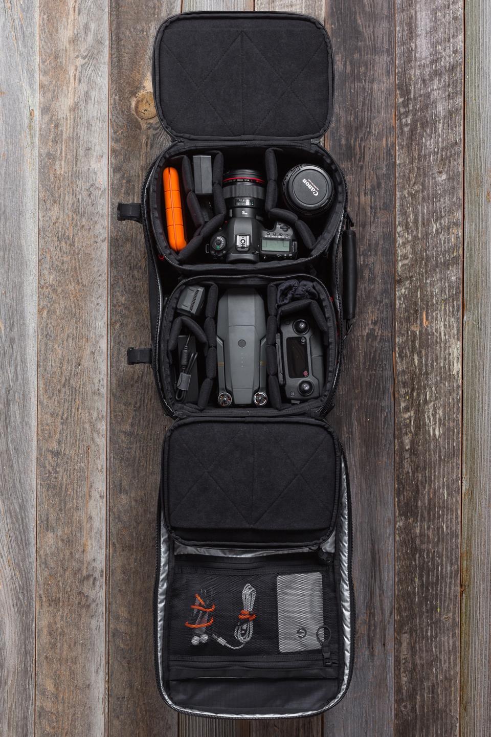 V4 Modular Backpack