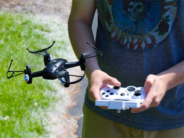 Deal: Aerix Black Talon 2.0 Drone