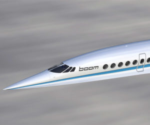 The Future of Supersonic Flight