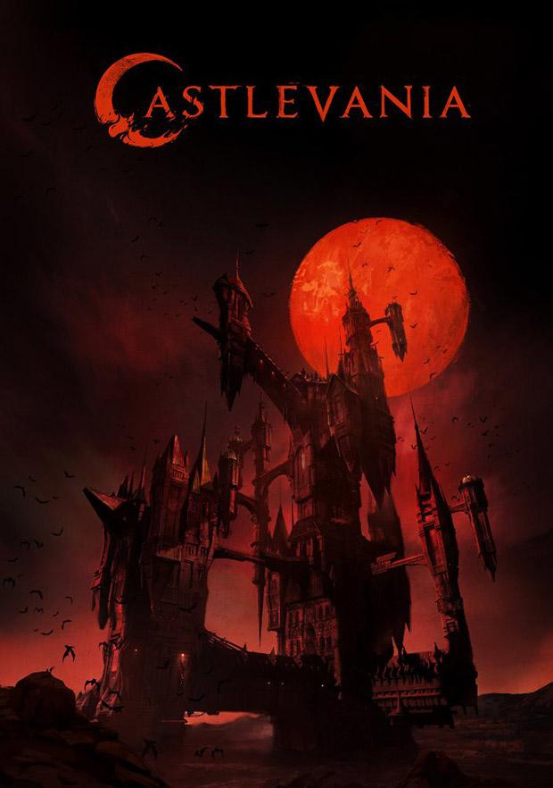 Castlevania (Teaser)