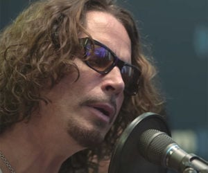 Chris Cornell: Nothing Compares 2 U