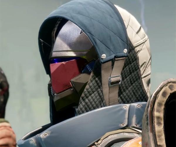 Destiny 2 (Trailer 2)