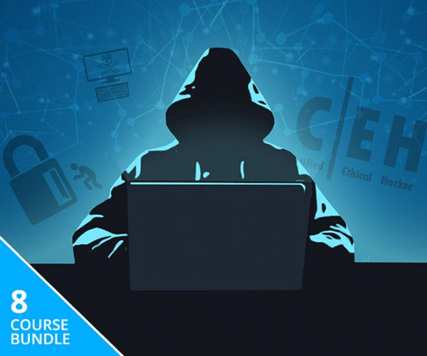 Deal: Ethical Hacking A-to-Z