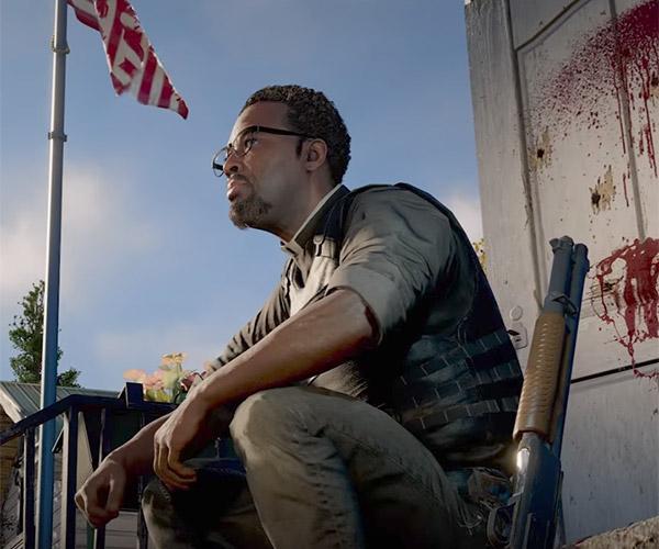 Far Cry 5 (Trailer)