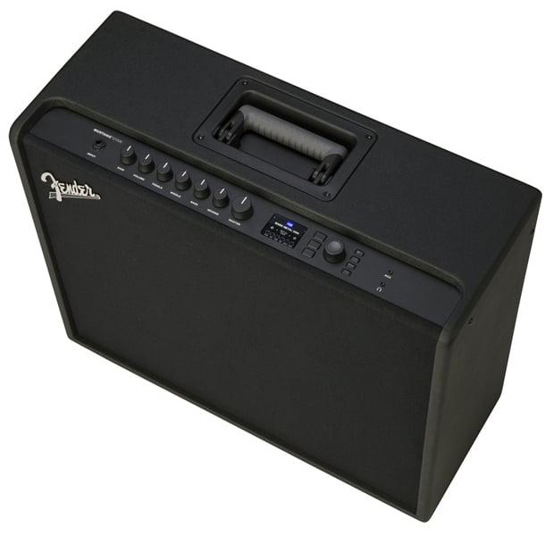 Fender Mustang GT Amplifiers