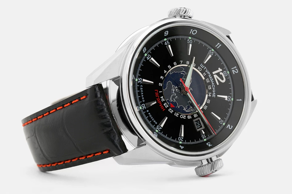 Sturmanskie Gagarin 24 Watch