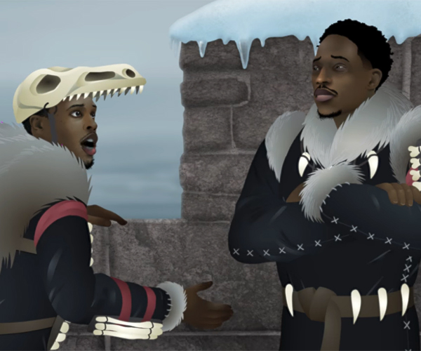 Game of Zones: Trade Winds