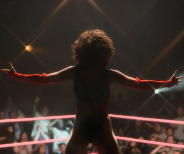 GLOW (Trailer)