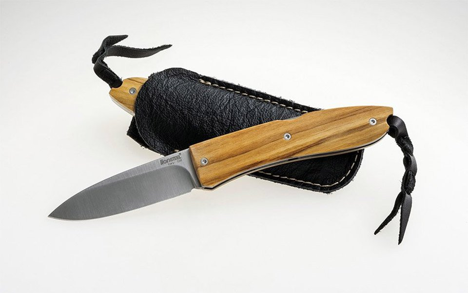 Great Wood-handled Knives