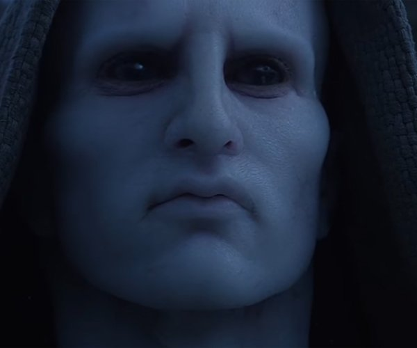 Hidden Meaning in Prometheus