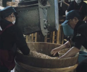 How Soy Sauce Is Made
