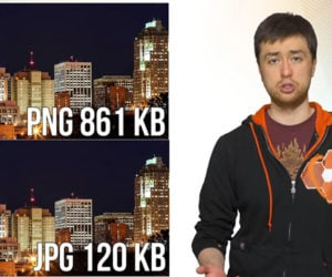 Image File Formats Explained