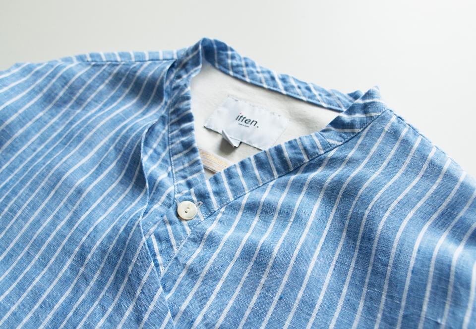 Itten Ambivalent Shirts