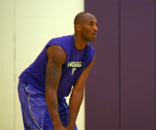 Kobe Bryant: Mamba Mentality