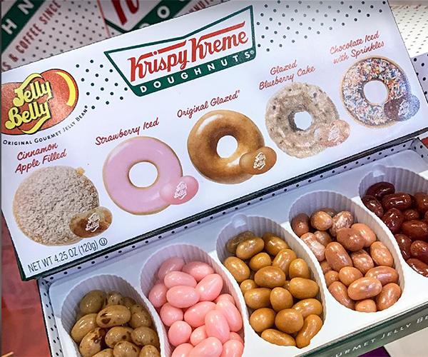 Krispy Kreme Jelly Beans
