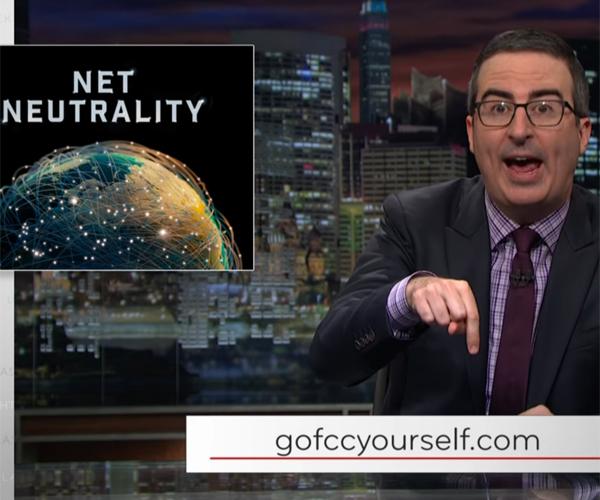 LWT: Net Neutrality II