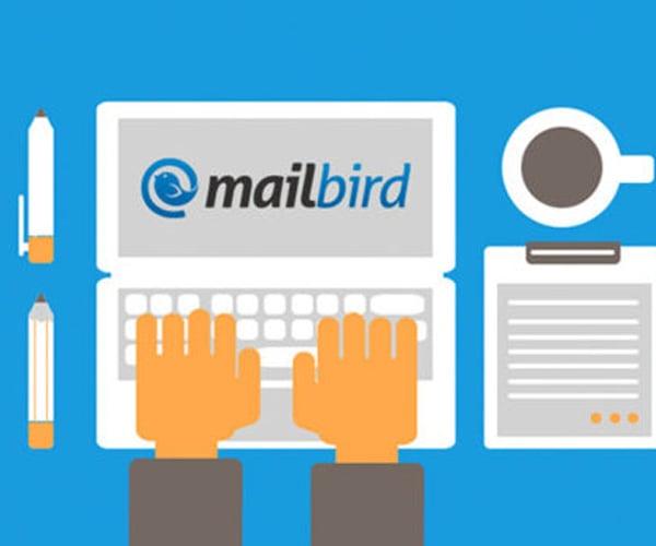Deal: Mailbird Pro Lifetime Plan