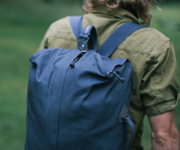 Millican Mavericks Miles Duffle Bag
