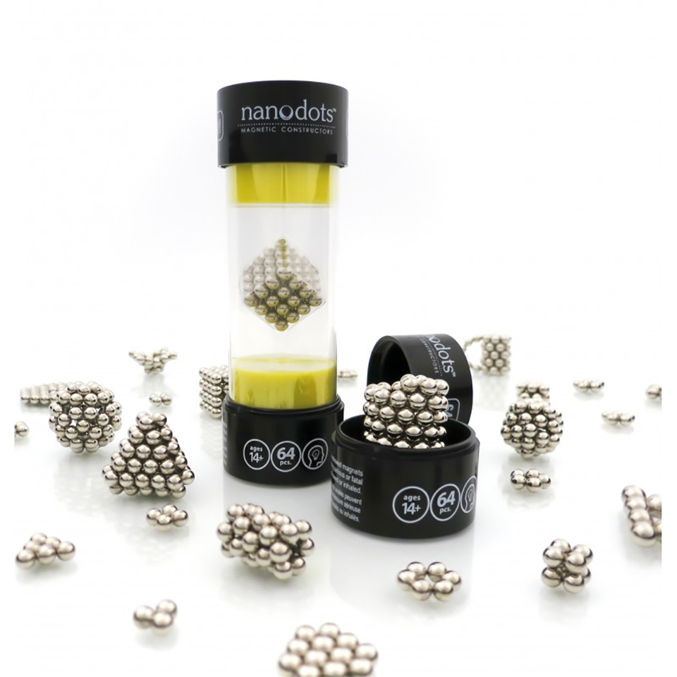 Deal: Nanodots