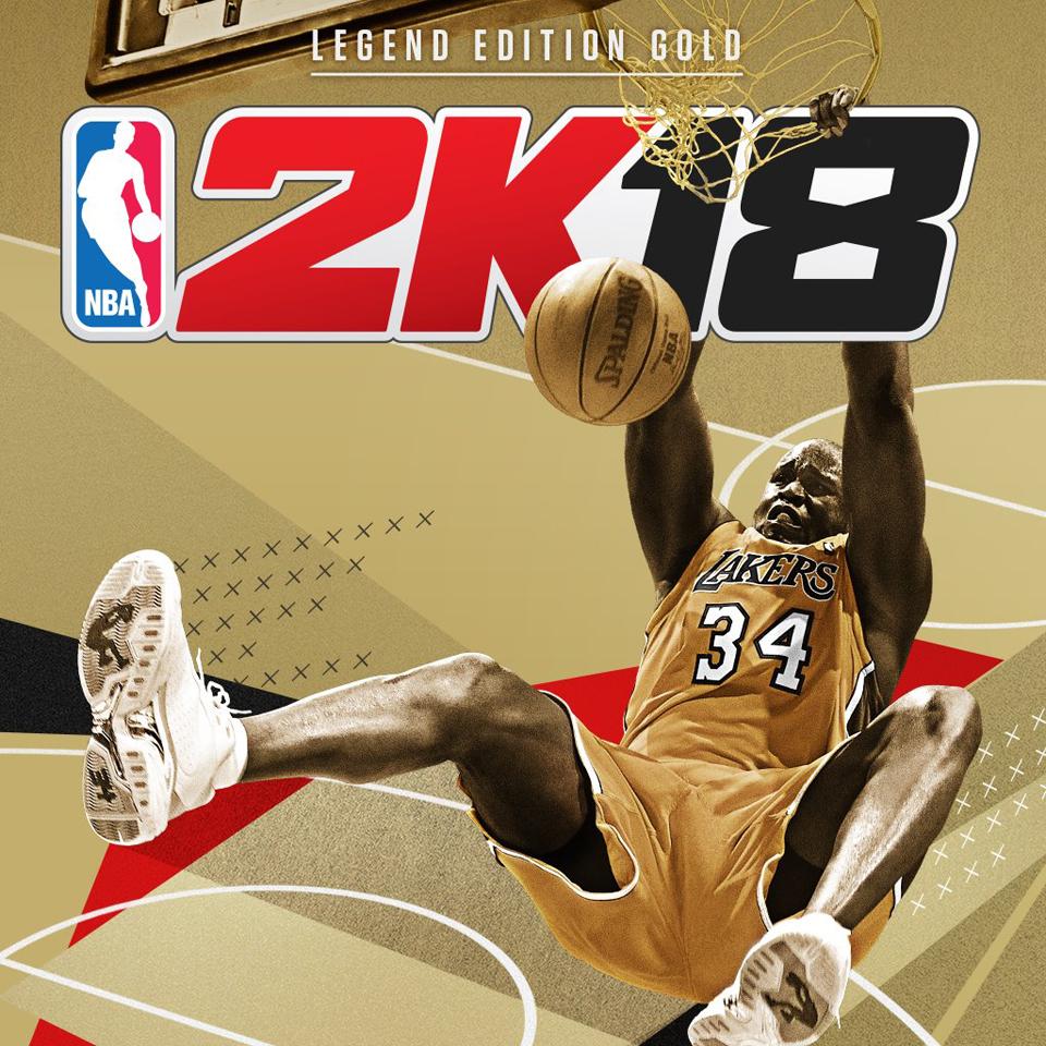 NBA 2K18 (Teaser)
