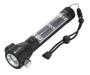 OxyLED Multifunction Flashlight