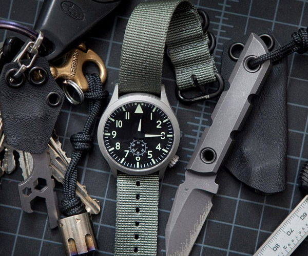 Best Pilots' Watches