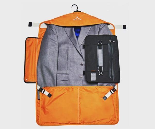 Pliqo Carry-on Garment Bag