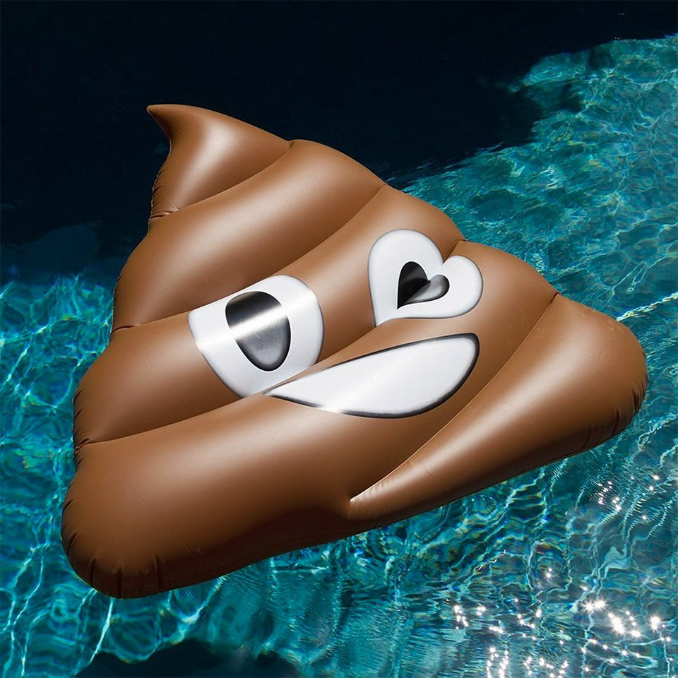 Poo Float