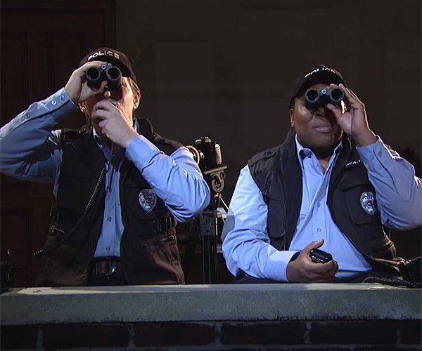 SNL: SWAT Recon