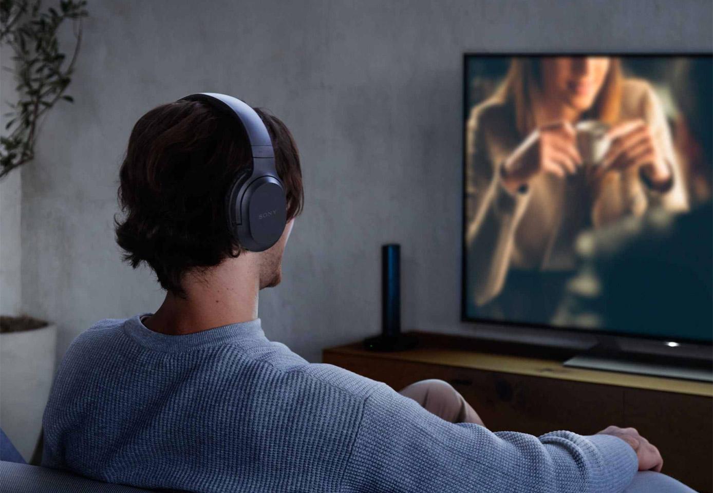 Deal: Sony Home Theater Headphones