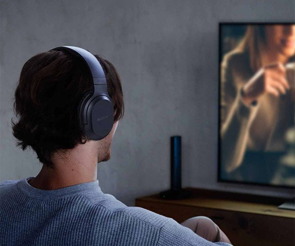 Deal: Sony Home Theater Headphones