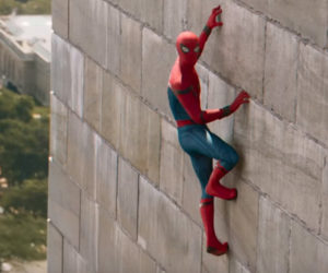 Spider-Man: Homecoming (Trailer 3)