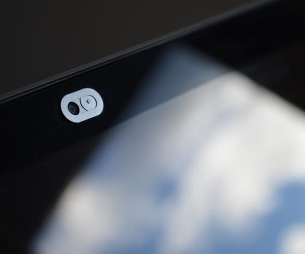 Spyslide Webcam Cover