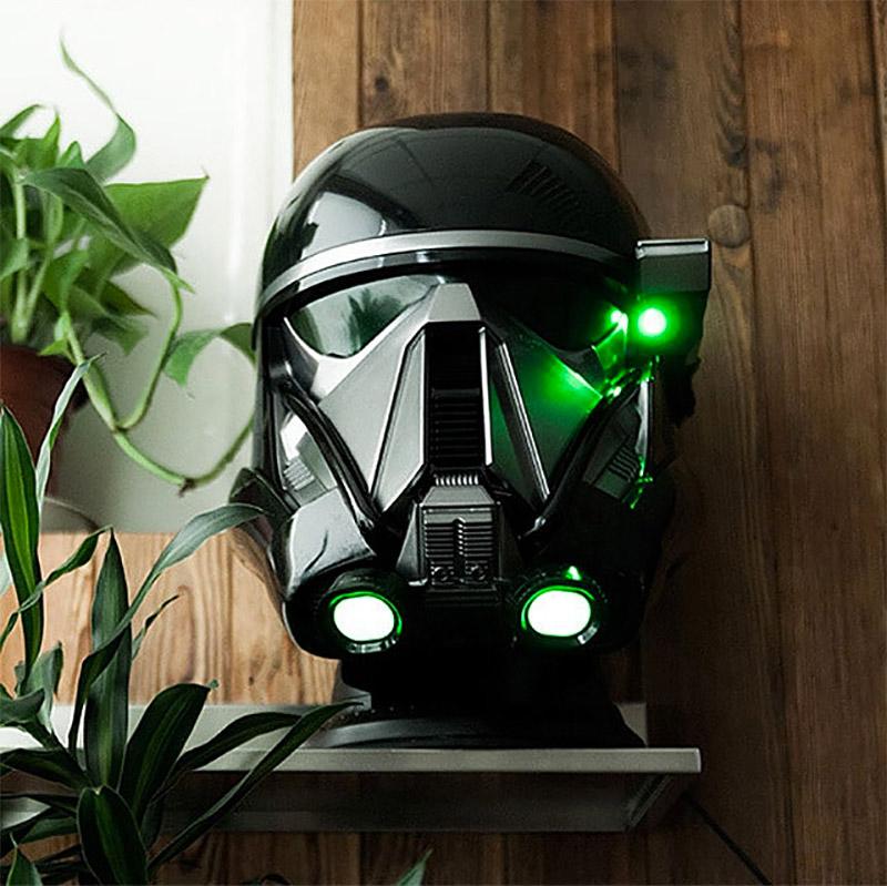 Star Wars Helmet Speakers