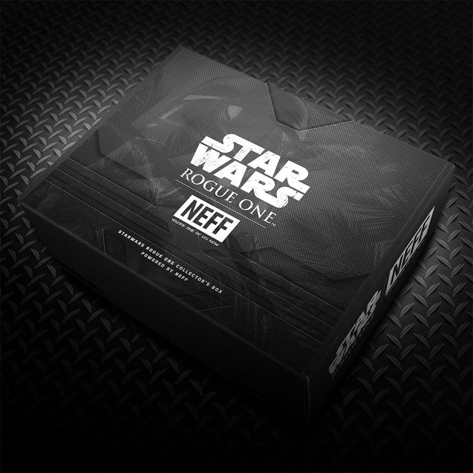 Deal: Rogue One x NEFF Box