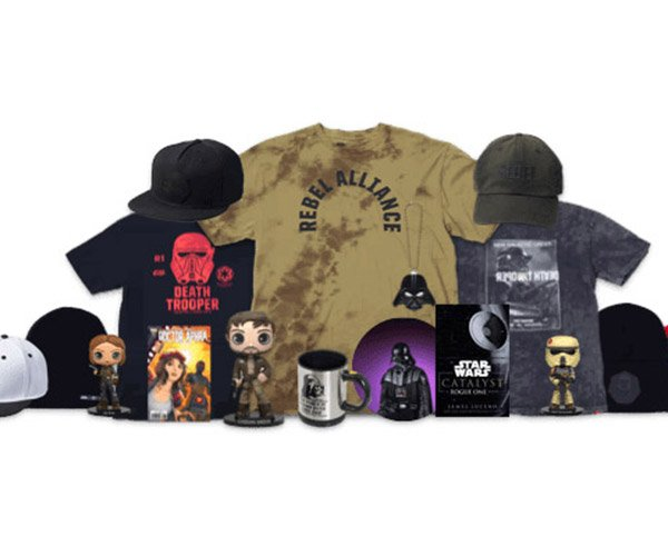 Deal: Rogue One x NEFF Box