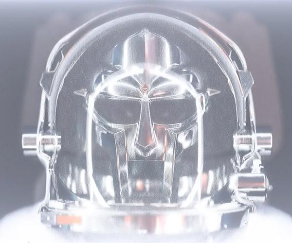 Kool Keith x MF Doom: SuperHero