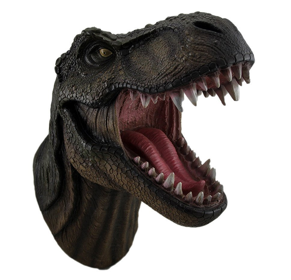 T. Rex Trophy Head