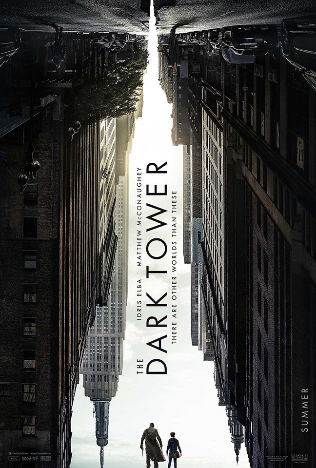 The Dark Tower (Trailer)