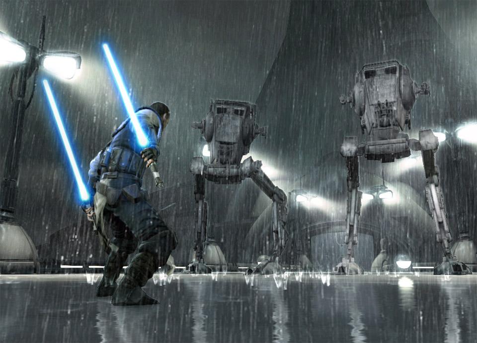 Deal: Star Wars Gamer Bundle